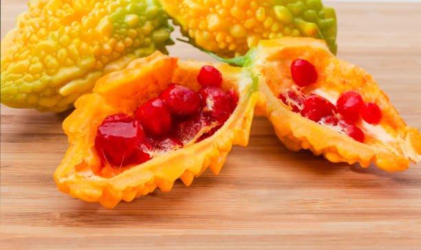 beneficios del melón amargo