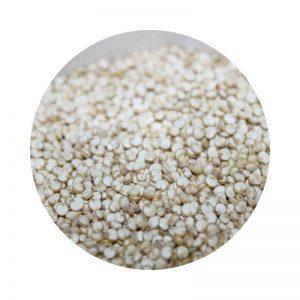 para qué sirve la quinoa