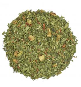 té de pasiflora
